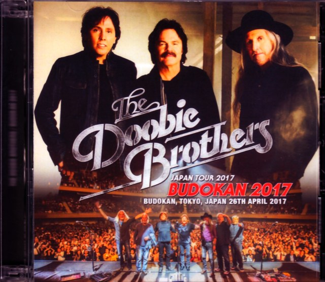 Doobie Brothers ドゥービー・ブ...